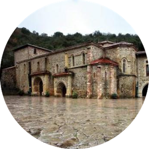 Camino Lebaniego Palentino