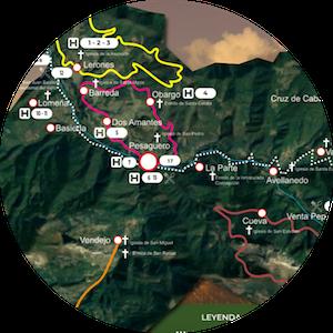 Valle de Pesaguero
