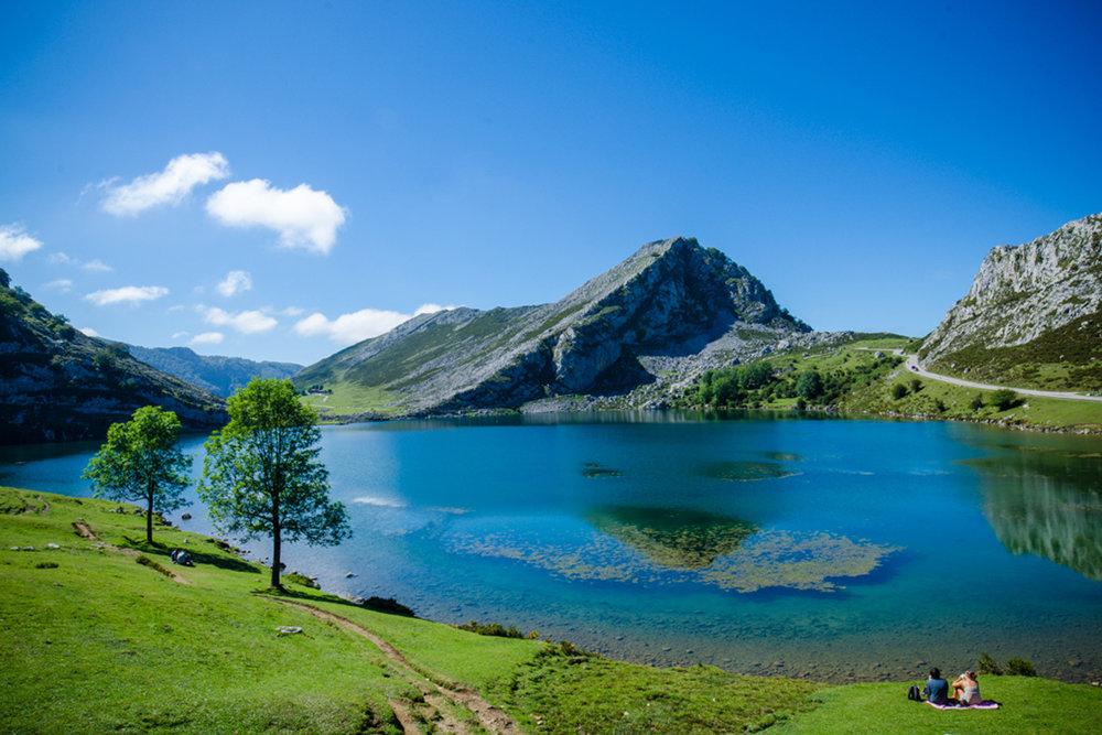 Cangas de Onís y Lagos de Covadonga